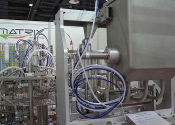 Matrix - Gulfood Manufacturing 2014
