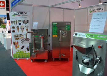 Matrix - Gulfood Manufacturing 2014