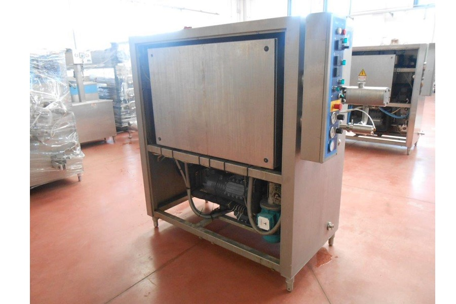 TETRAPAK FRIGUS 1200 - Matrix Gelato Machines